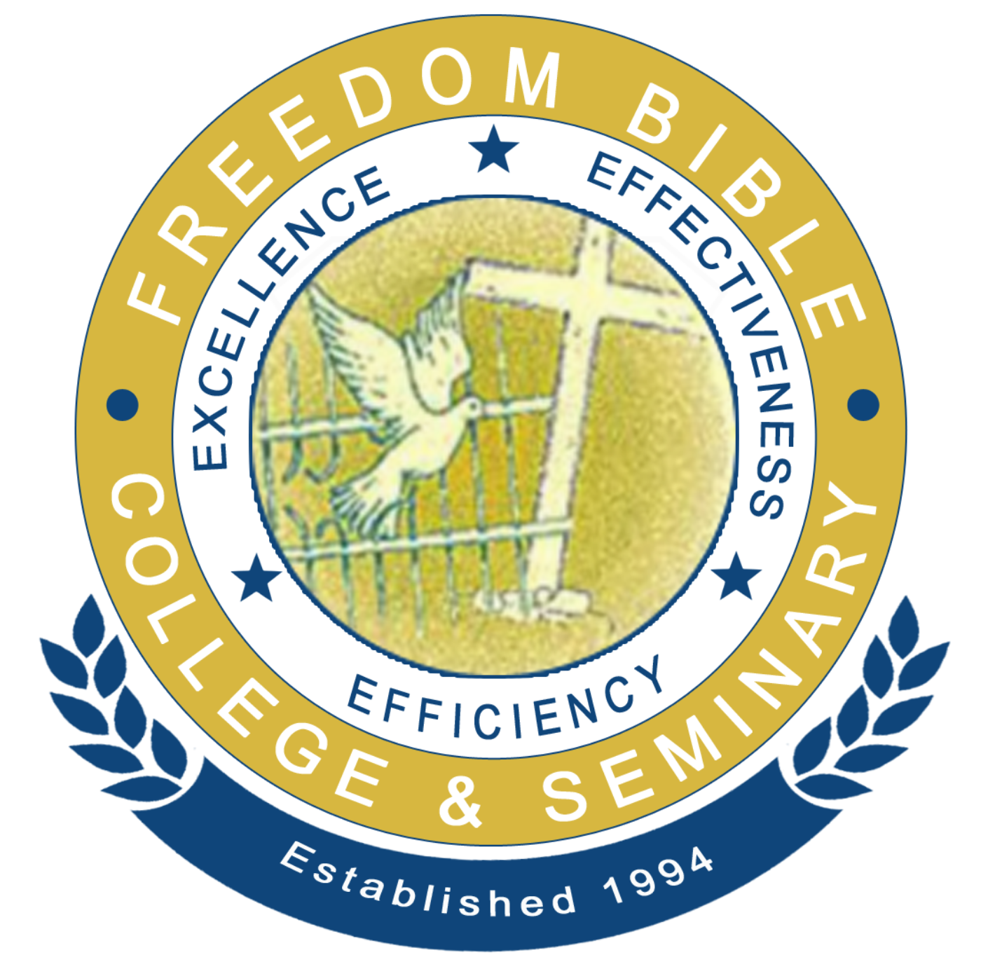Freedom Bible College & Seminary